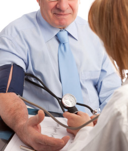 May is National Blood Pressure Month