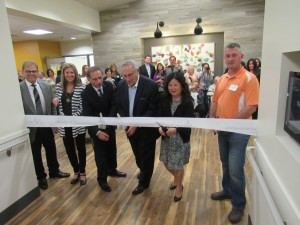 Generations at Neighbors celebrates Grand Reopening